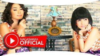 Duo Anggrek Cinta Diam Diam Official Music Video NAGASWARA music