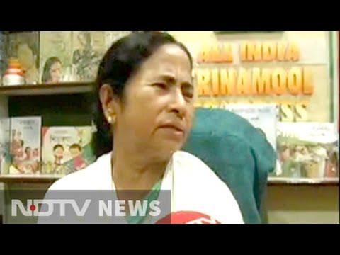 PM calling me is no big deal, says Mamata Banerjee to NDTV