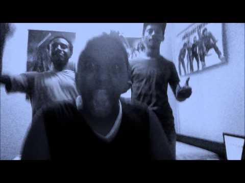 Ambai-Ragga Siai ft Lonzii Blant, Kora Dogs & Awii Wolf Gang Production (PNG Music 2015)