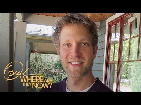 Randy Spelling: Father's Will and Sister Tori | Oprah: Where Are They Now? | Oprah Winfrey Network
