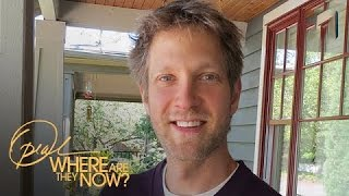 Randy Spelling: Father's Will and Sister Tori | Where Are They Now | Oprah Winfrey Network