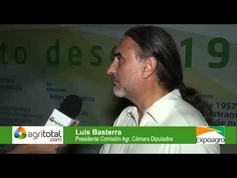 Luis Basterra (Agricultura)