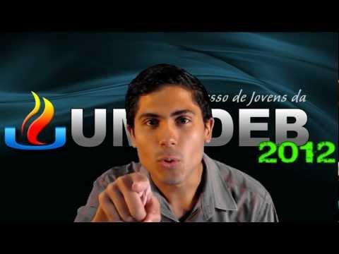 UMADEB 2012 - Chamada
