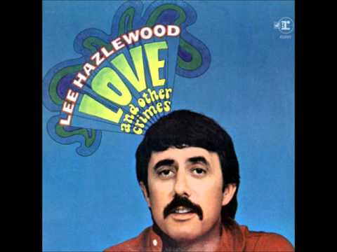 Lee Hazlewood - Four Kinds Of Lonely