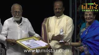 Kavignar Kannadasan Function