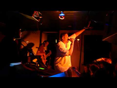 Chali 2na's BIG voice fills the Waverley