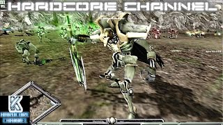 Warhammer 40 000 multiplayer Hardcore #141 Силовое решение