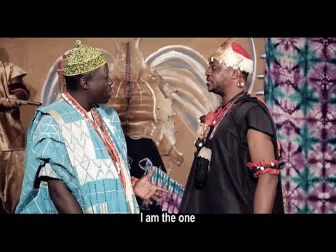 Okanran - Yoruba Latest 2014 Movie. video