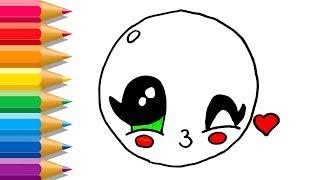 All Clip Of Kiss Emoji Drawing Bhclip Com