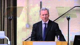 Eric Schmidt_ The Future of Identity, Citizenship and Reporting
