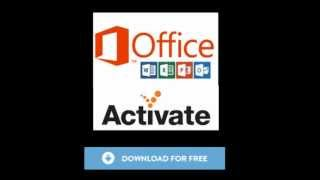 Microsoft Office 2013 Activator 100% Working - Product Key