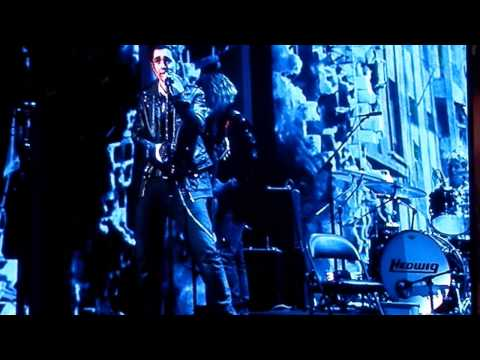 Tony Awards Performance Hedwig and the Angry Inch Neil Patrick Harris