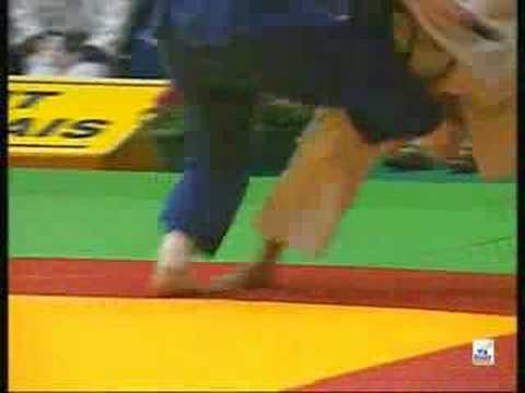 JUDO le perfectionnement des ashi waza ko uchi gari Image 1