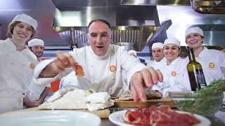 José Andrés on Citizenship