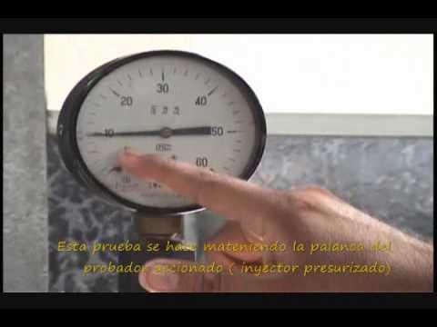 PRUEBA DE INYECTORES-percy.wmv