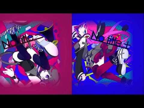 [No Title-+] Asymmetry - Reol x Kagamine Len [Giga-P]