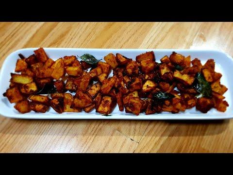 உருளைக்கிழங்கு 65 |potato 65 recipe in tamil
