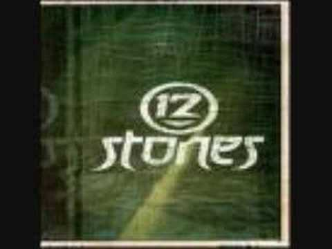 12 Stones - Back Up