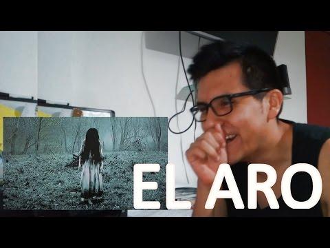 El Aro 3 Trailer REACCIÓN Y CRITICA