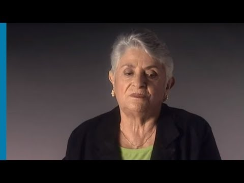 Holocaust Survivor Testimonies: Selection in Auschwitz