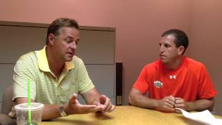 The Ripken Experience Myrtle Beach Chats with MLB Network's Al Leiter