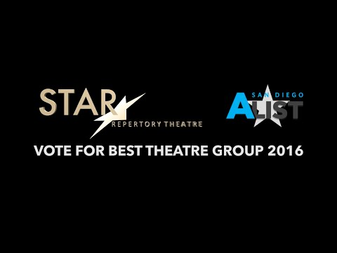 Vote for STAR Repertory Theatre - Best Theater Group 2016 - Video #5