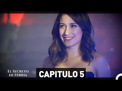 El Secreto De Feriha Capítulo 5 En Español