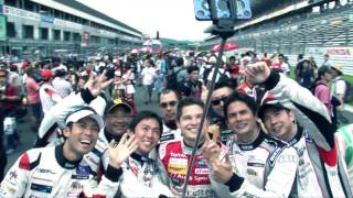 GT Asia Season Highlights 2014