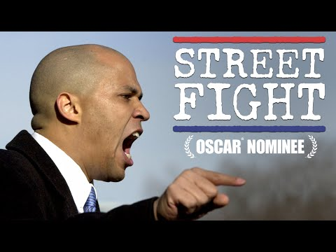 Street Fight New Official Trailer