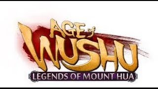 Age of Wushu: Legends of Mount Hua (Легенды кунг фу: Меч горы Хуашань) (2013)
