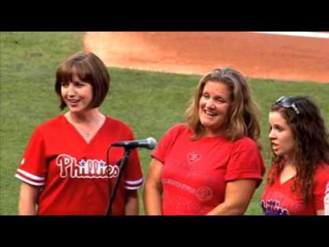Opera Philadelphia Chorus | National Anthem