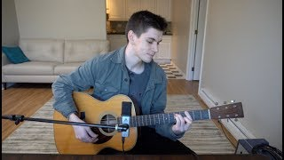Michael Bublé - Love You Anymore Cover
