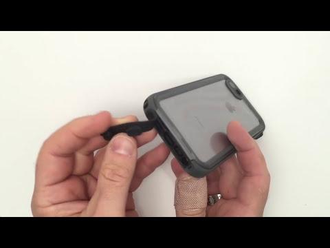 CATALYST WATERPROOF CASE for iPhone 6