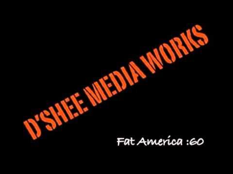 Fat America Radio Commercial