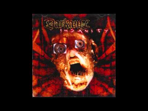 Darkane - Inauspicious Coming