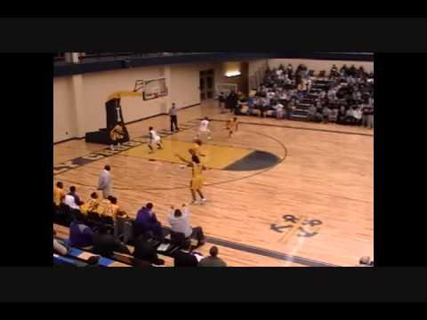 Nick Guidry - #30 Holy Cross High School - 01/30/2011