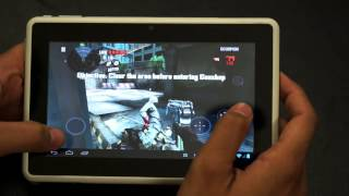 Karbonn ST7 Tornado Gaming review