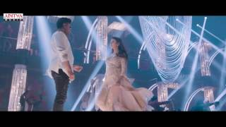 Dhruva nethone dance to night full video song HD