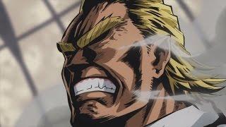 Boku No Hero Academia - No Scared