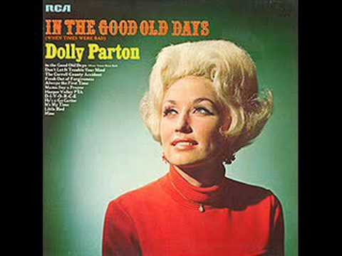 Dolly Parton - Always The First Time