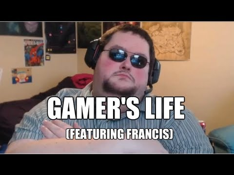 Gamers Life (Featuring Francis) By Boogie2988