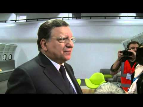 NATO Summit - Statement on Ukraine by José Manuel BARROSO