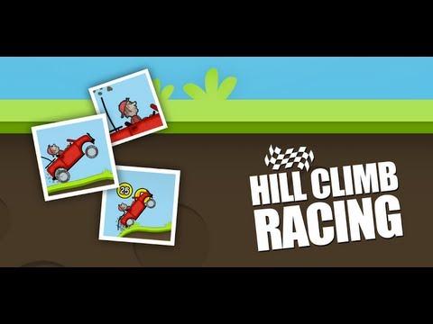 Android - Hill Climb Racing, Beach Buggy Blitz