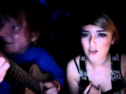 Ed Sheeran & Leddra Chapman - F You! (Cee Lo Green Cover)
