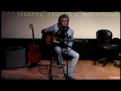 Songwriters to Soundmen - Marty Stuart