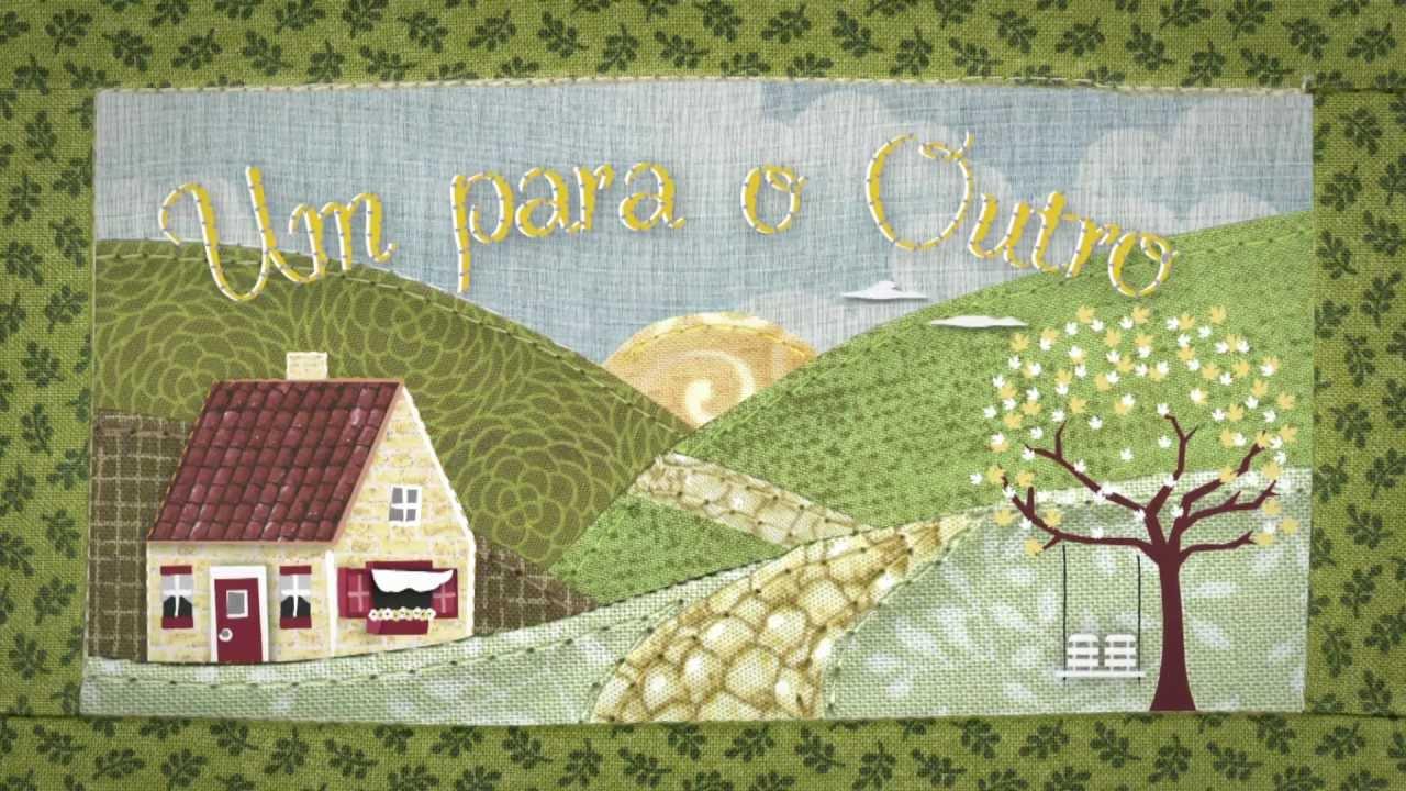 """MÚSICA EM FAMÍLIA - Lançamento do CD Livro """"Um para o"""