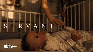 "Servant — ""Baby"" Clip | Apple TV+"