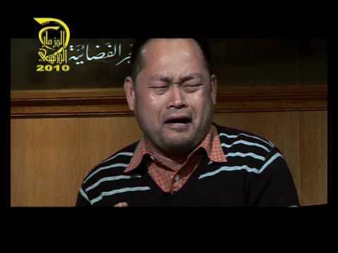المتــأهلون من المزمار الذهبي- إبراهيم حسن كو