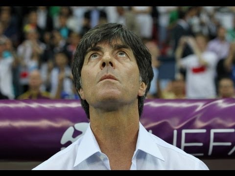 Joachim Low not worried by Argentina defeat