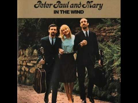 Peter, Paul & Mary - I